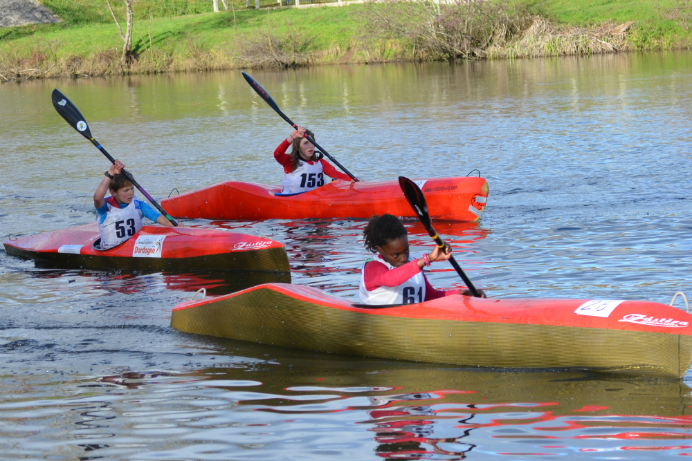 Cross Kayak Neuvic 1
